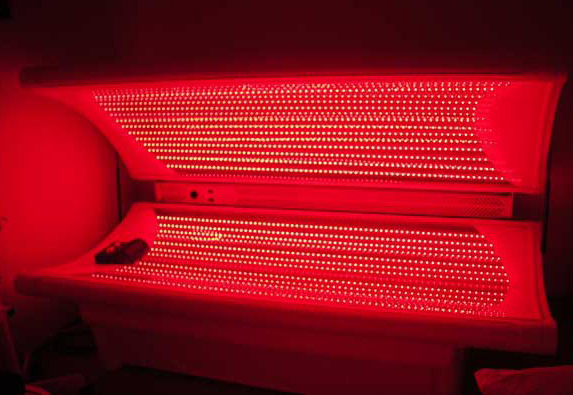 Red Light Therapy Salt Therapy Grotto In Naples Fl